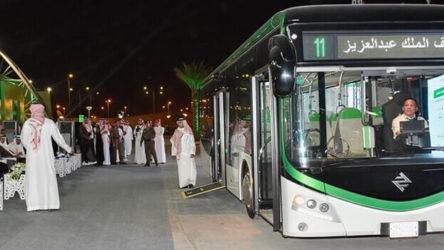 Suudi Arabistan'da aşı kararı: Toplu taşımada aşı zorunluluğu getiriliyor