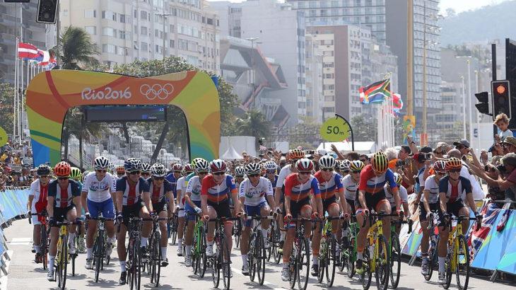 Almanya Bisiklet Birliği'nin sportif direktörü, yarış sırasında ırkçı söylemde bulunduğu nedeniyle kovuldu