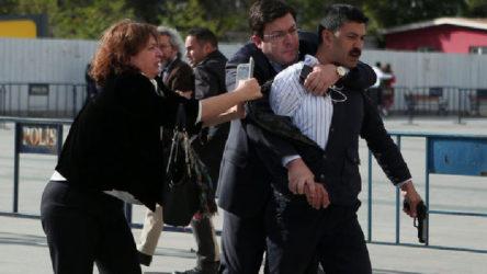 Can Dündar'a silahlı saldırı davasında 'iyi hal' kararı