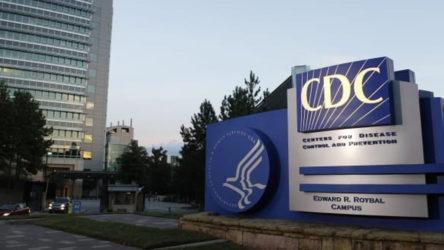 ABD Hastalık Kontrol ve Önleme Merkezleri: 93 bin kişi uyuşturucudan yaşamını yitirdi