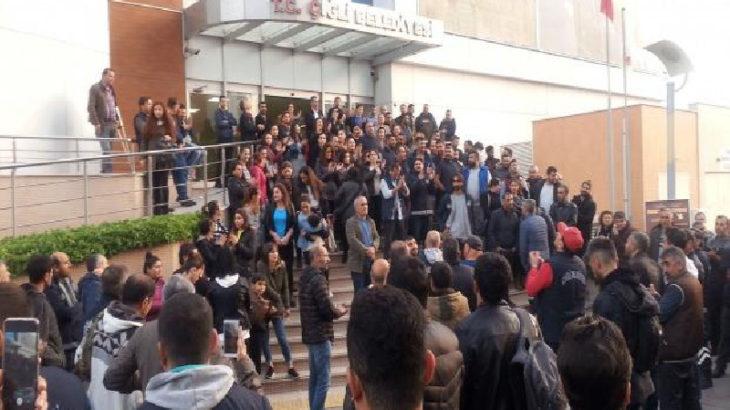 CHP'li Çiğli Belediyesi'nden bayram öncesi işçi çıkarma kararı