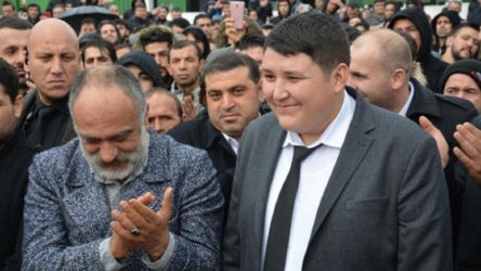 Çiftlik Bank vurguncusu Mehmet Aydın Türkiye'de