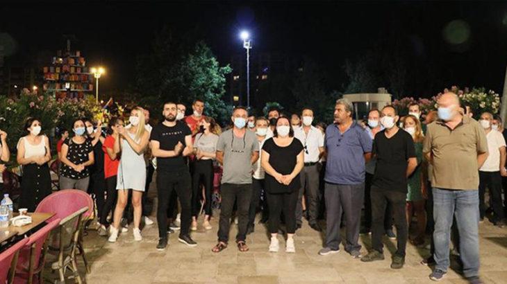 Çiğli Belediyesi'nde 74 sendikalı işçi işten atıldı