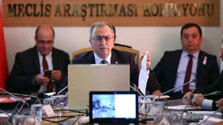 Darbe Komisyonu'nun raporunun neden yayınlanmadığı belli oldu!