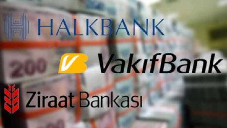 Devlet Bankaları, halkın mallarını satıyor: Ziraat Bankası'ndan tarla, Halkbank'tan bağlar, bahçeler