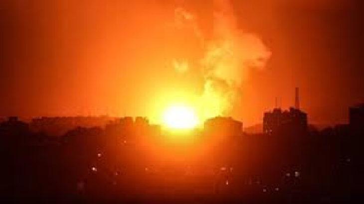 İsrail ateşkes anlaşmasını deldi