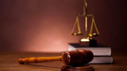 Eşine fiziksel şiddet uygulayan şahsa : Ödül gibi ceza