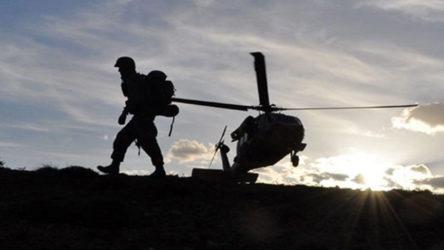 Suriye'de TSK'ya saldırı: Hayatını kaybeden askerler var