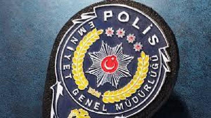 Emniyet Müdürlüğü'nün davetini AKP Kadın Kolları organize ediyor