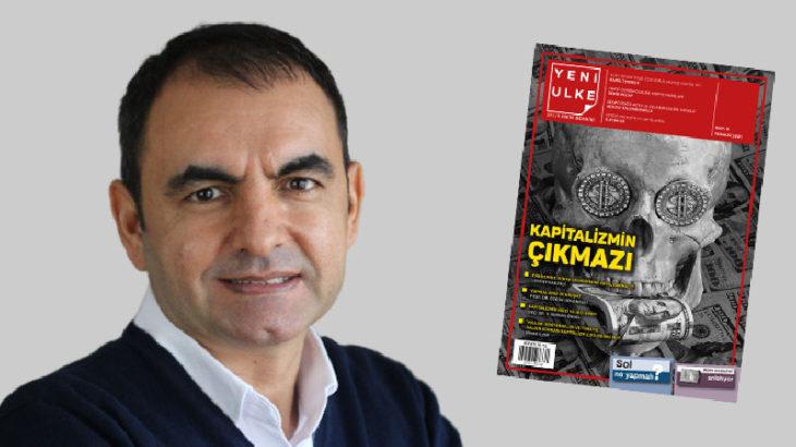 Emek Partisi Genel Başkanı Ercüment Akdeniz Yeni Ülke'nin sorularını yanıtladı: Sol ne yapmalı?