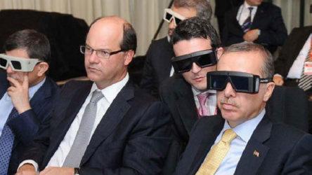 Erdoğan'ın gençlere 'mesaj'ı: Sizlerle beraber fetih rüyaları görüyorum