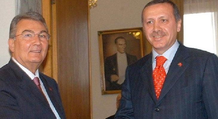 Erdoğan ile pazarlık yaptığı iddia edilen Deniz Baykal sessizliğini bozdu