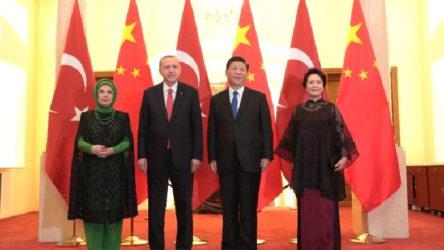 Erdoğan Xi Jinping telefon ile görüştü: Kamuoyuna iki farklı mesaj verildi