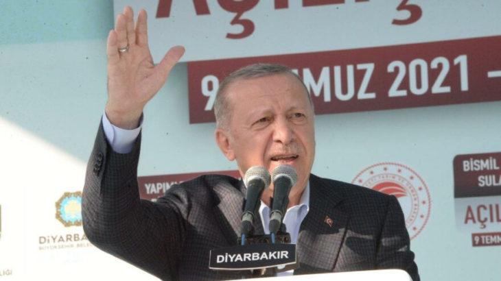 Eski AKP'li vekilden Erdoğan'a: Aman Bahçeli duymasın