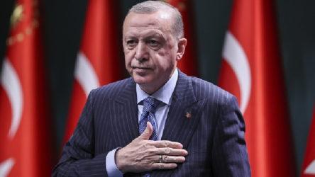 Erdoğan'ın kayıp 1 saati: 'Şeyh'in eşini ziyaret etmiş