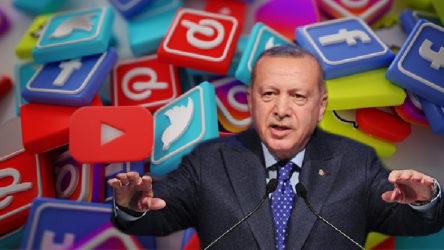 Erdoğan istedi: Sosyal medyaya da RTÜK geliyor