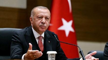 Erdoğan'dan 'sosyal medya' mesajı: Daha fazla katlanamayız