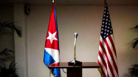 ABD Dışişleri Bakanlığı : Biden'ın, Küba ile ilgili ilk adımları kısa süre içerisinde atılacak