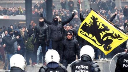 Belçika'da Neo-Nazi tehdidi