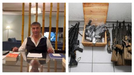 Sedat Peker'in tanık olarak gösterdiği 15 Temmuz gazisi, Peker'i doğruladı