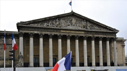Fransa'dan Türkiye hakkında seyahat kararı
