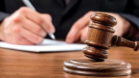 Gözaltına alınan Kaymakam, 'gizli tanık' olarak mahkemeye çağrıldı