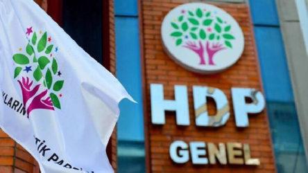 HDP'den Konya'daki ırkçı katliama ilişkin açıklama