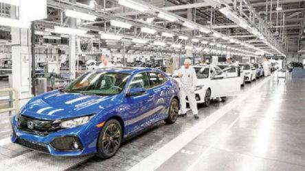 Çip krizi devam ediyor: Otomotiv tekeli üretime ara verdi