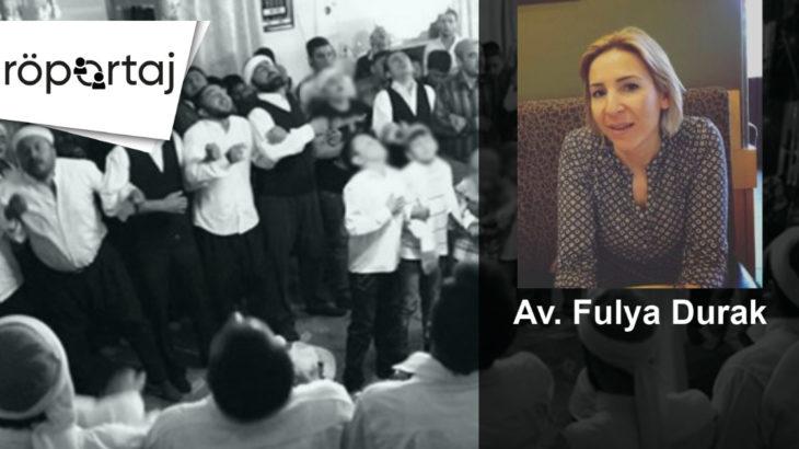 İKD Avukatı Fulya Durak: Hukuk düzeni maalesef mağdur ile faili, baş başa bırakmaktadır