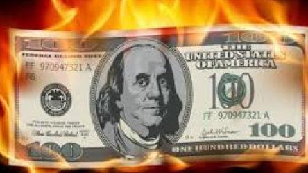 Rusya dolarları