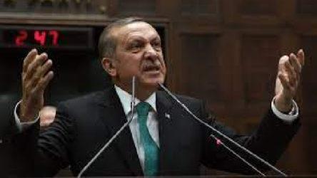 Erdoğan: Bay Kemal senin gücün bunu engellemeye yetmez