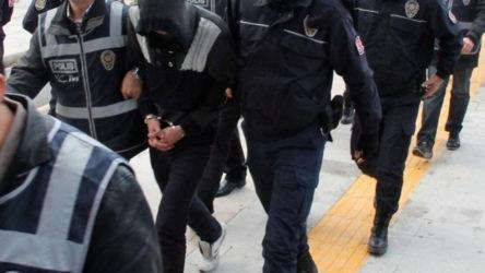 İstanbul'da 8 ilçede IŞİD'e operasyon