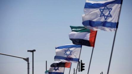 İsrail ve Birleşik Arap Emirlikleri arasında tarihi gelişme