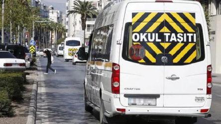 İstanbul'da okul servis ücretlerine yüzde 15 zam