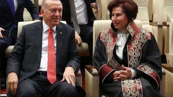 İşte AKP'nin