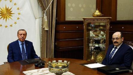 Eski YÖK Başkanı Yekta Saraç'ın yeni görevi belli oldu