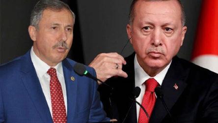 Gelecek Partisi Genel Başkan Yardımcısı Özdağ: AKP'den 50'ye yakın milletvekiliyle görüşüyoruz