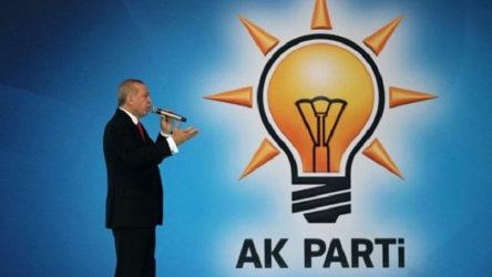 AKP sosyal medya ilanı ile ilçe başkanı arıyor