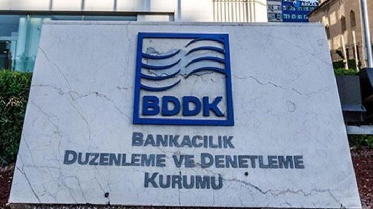 BDDK'dan kredilere yönelik yeni karar