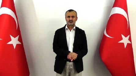 'FETÖ'nün Orta Asya sorumlusu Orhan İnandı, 'silahlı terör örgütü yöneticiliği' suçundan tutuklandı