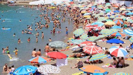 'Özel plaj günü' talebinde geri adım: Allah'ın denizi, herkes özgürdür