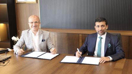 Marmara Üniversitesi ve Katar Üniversitesi arasında 'iş birliği' protokolü!