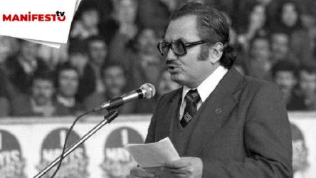 MANİFESTO TV   Kemal Türkler kimdir?