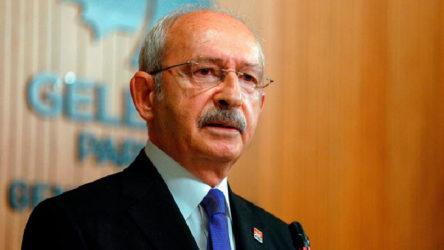 Kılıçdaroğlu'ndan sığınmacı açıklaması: Başka amaçlarla Türkiye'ye geldiklerini görüyoruz