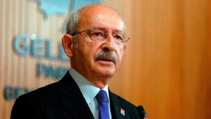Kılıçdaroğlu, 'tek aday' önerisine yanıt verdi