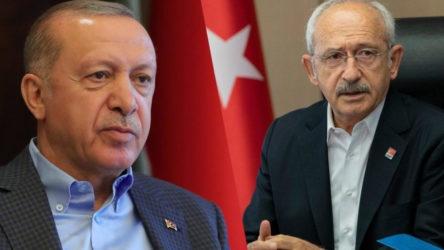 Kılıçdaroğlu'ndan Erdoğan'a yanıt: Devlet oldu Kataristan, sen de onun başkanı!