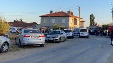 Konya'da bir eve silahlı saldırı: 7 kişi hayatını kaybetti