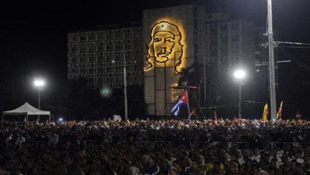 TKH'den açıklama: Küba'yı bu şekilde dize getiremezsiniz!