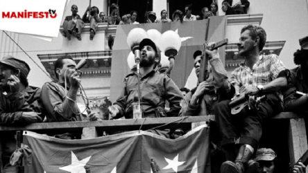 MANİFESTO TV | Küba Devrimi nedir?