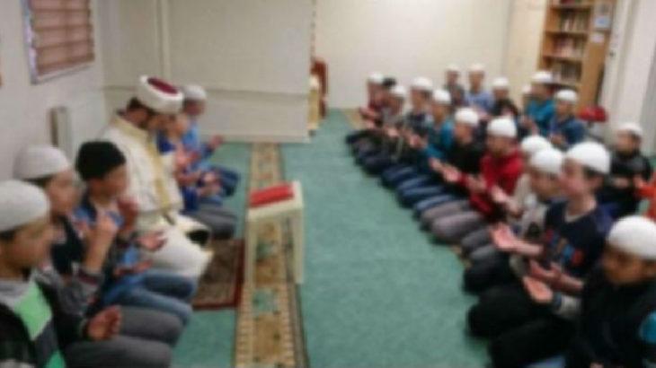 Ali Erbaş açıkladı: Kampüslerde, yurtlarda ve hastanelerde Kuran kursu açılacak